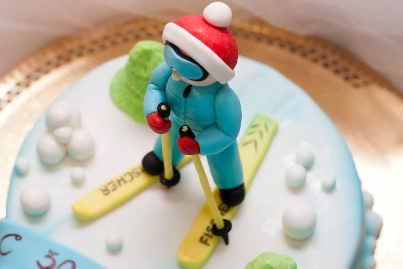 Поздравления с днем рождения лыжи